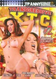 Transgressive XTC #2 image