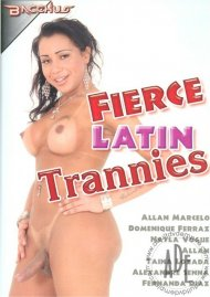 Fierce Latin Trannies Porn Video