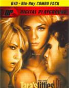 Taras Titties (DVD+ Blu-Ray Combo Pack) Blu-ray