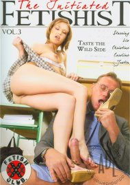 Initiated Fetishist Vol. 3, The Porn Movie
