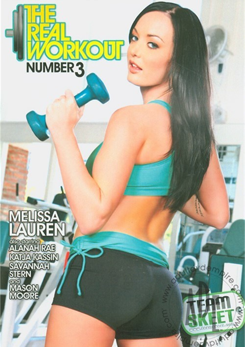 Real Workout 3, The