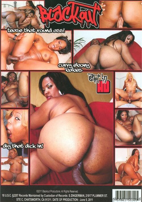 Ebony Butt videot