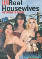 Unreal Housewives Of Hunts Point Porn Movie
