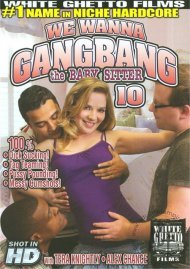 We Wanna Gangbang The Baby Sitter 10 Porn Video