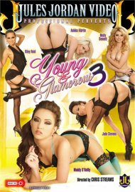 Young & Glamorous 3 Porn Video