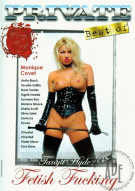 Tanya Hyde: Fetish Fucking Porn Movie