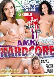 AMK Hardcore