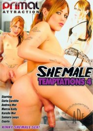 Shemale Temptations 4 Porn Video
