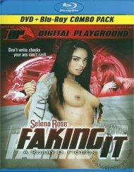 Faking It (DVD + Blu-ray Combo) Blu-ray Movie