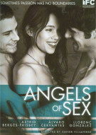 Angels Of Sex Gay Cinema Movie
