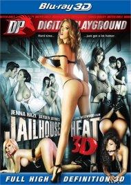 Jailhouse Heat In 3D image