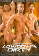 Lowdown Dirty Gay Porn Movie