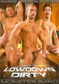 Lowdown Dirty image