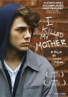 I Killed My Mother Gay Cinema Movie