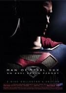 Man Of Steel XXX: An Axel Braun Parody Movie