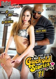 Shane Diesels Cuckold Stories #11 Porn Movie
