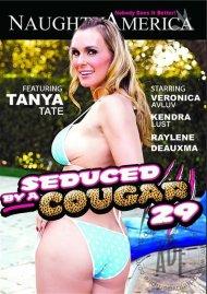 Seduced By A Cougar Vol. 29 Porn Movie