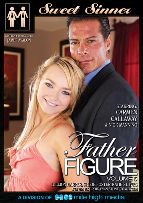 Father Figure Vol  5 (2013)