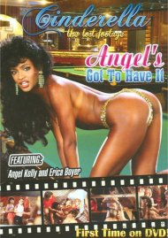 Angel's Got To Have It Porn Video