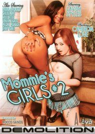 Mommie's Girls #2 Porn Video