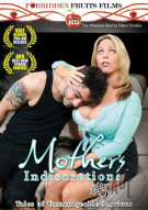 Mother's Indiscretions #3 Porn Video