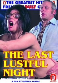 Last Lustful Night, The