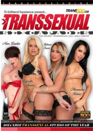 Transsexual Sexcapades Porn Video