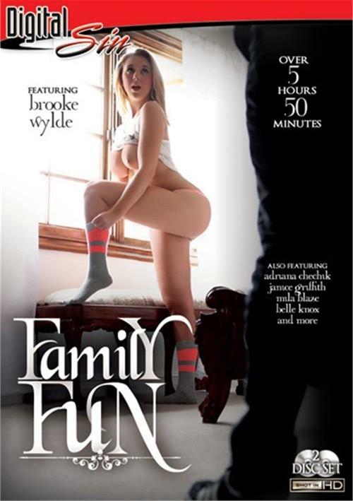 Fun videos family sex