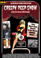 Creepy Peep Show Porn Video