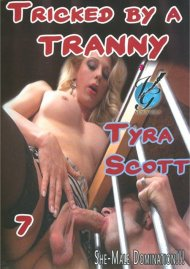 Tricked By A Tranny! 7