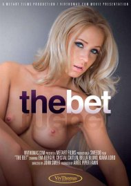 The Bet HD porn vide from Viv Thomas - Girlfriends Films.