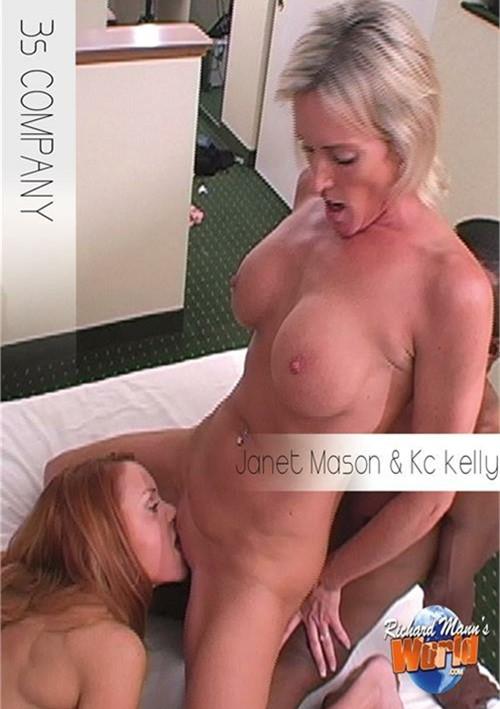 Janet mason richard mann