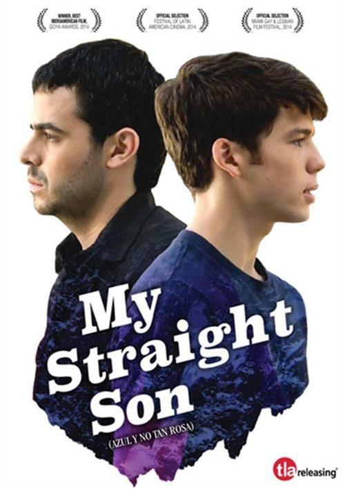 My Straight Son image