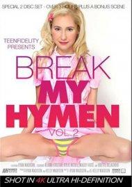 Break My Hymen Vol. 2 Movie
