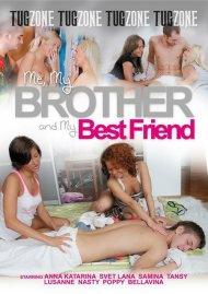 Me, My Brother And My Best Friend Porn Video