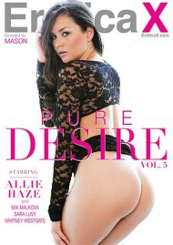 Pure Desire Vol. 5 Porn Video