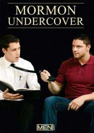 Mormon Undercover image