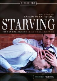 Starving image