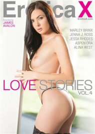 Love Stories Vol. 4 Porn Video