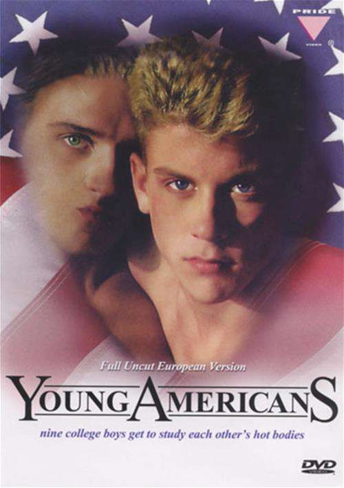 Young Americans Boxcover