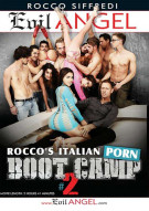 Roccos Italian Porn Boot Camp #2 Movie