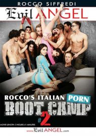 Roccos Italian Porn Boot Camp #2 Porn Movie