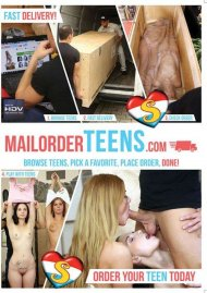 Mail Order Teens.com Porn Video