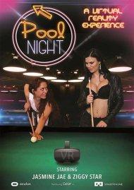 Pool Night image