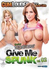 Give Me Spunk Vol. 2 Porn Video