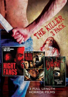 Killer, The (Three Pack) Movie