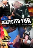 Unexpected Fun Boxcover