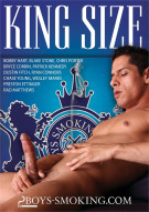 King Size Boxcover