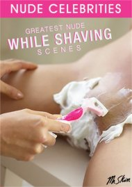 Greatest Nude While Shaving Scenes Porn Video