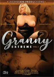 Granny Extreme Vol. 1 Porn Video